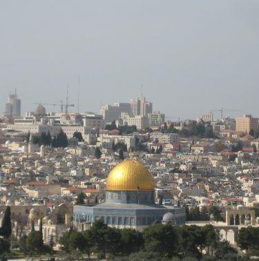Йордания и Израел - обиколна програма с чартър