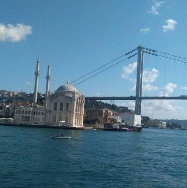 Шопинг и развлечения в Истанбул и Одрин
