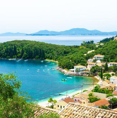 Великден на остров Корфу – чартър от София