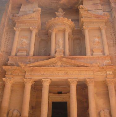 Йордания - почивка в Акаба