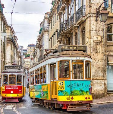 Очарователният Лисабон и екзотичната Мадейра - 17.06.2021г.