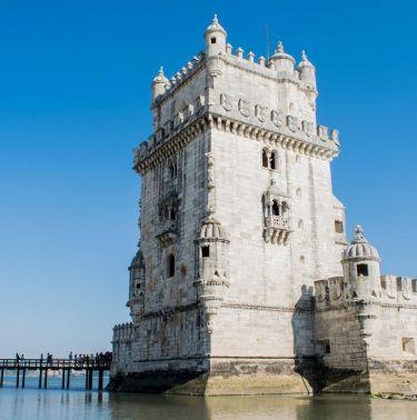 Очарователният Лисабон и непознатите Азорски острови - 08.07.2021г.