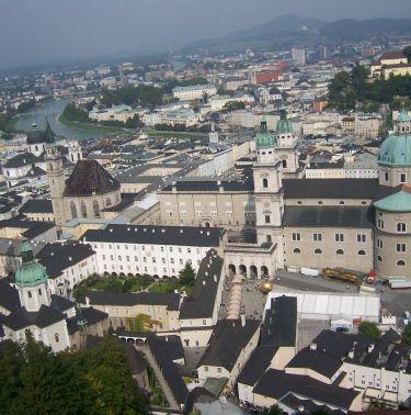 Баварски кралски замъци - Залцбург - Инсбрук - Мюнхен