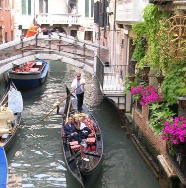 Италия от край до край - без нощен преход