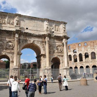 Рим - шестдневна