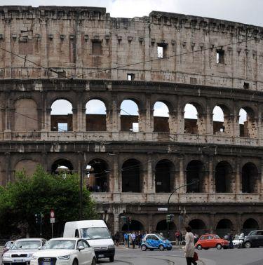 Класическа Италия - стандартен вариант