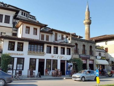 Албания - Тирана, Берат, Круя, Дуръс