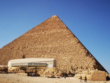 Египет през пролетта