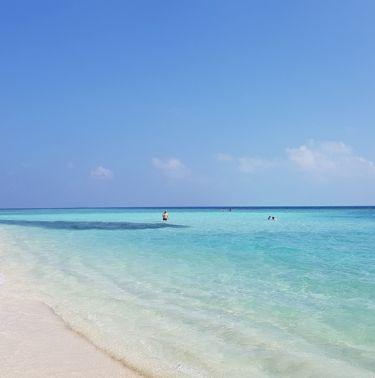 Почивка на райските острови - Малдиви