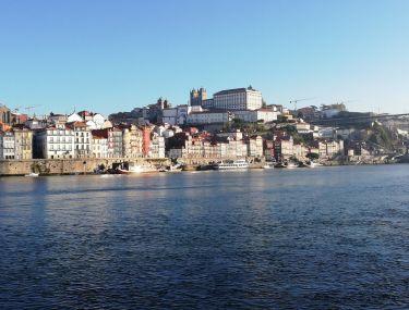Круиз из Португалия