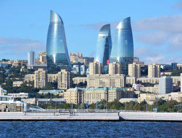 Азербейджан