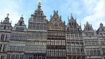 Кралството на шоколада - Белгия Ниската земя - Нидерландия и Градът на две нива – Люксембург (от София) - 17.08.2019