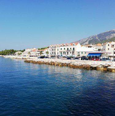 Великолепна Хърватска - круиз с луксозна яхта