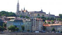 Новогодишен речен круиз: Виена, Будапеща, Братислава и...