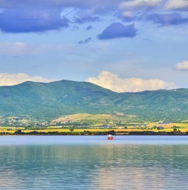 Винен Уикенд в в Северна Македония с посещение на Дойран