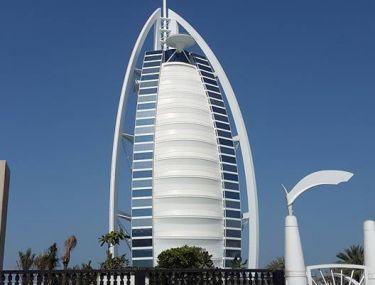 Самолетни екскурзии в Дубай 2020