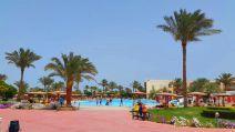 Почивка в Хургада с екскурзия до Кайро