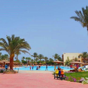 Почивка в Египет на all inclusive