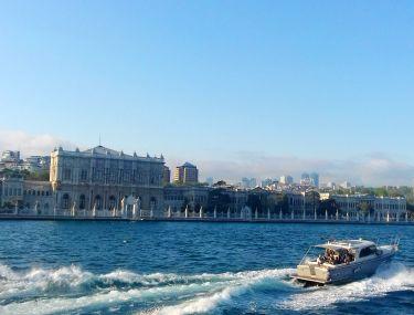 Екскурзии в Турция с автобус