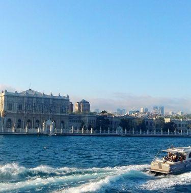 Уикенд в Истанбул 2020 с автобус