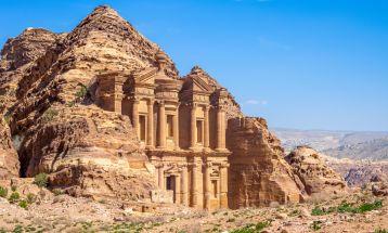 Йордания и Израел - Разходка до дома на Бог ПРОЛЕТ 2020