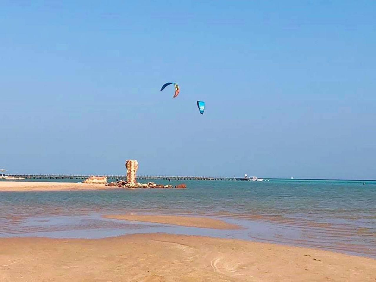 Круиз по Нил, екскурзия в Кайро и мини почивка в Хургада
