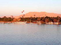 Есен: Круиз по Нил, Хургада и Кайро с полет София-Хургада