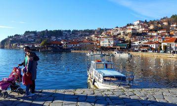 Нова година в Охрид - хотел Aura 4* със собствен транспорт