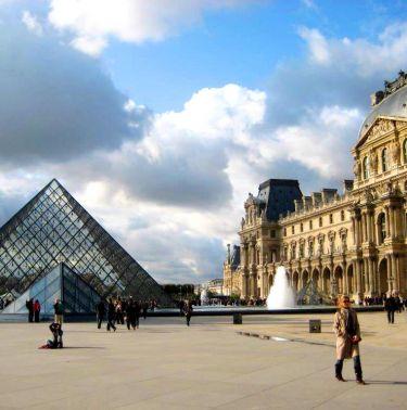Коледа - Париж - петдневна