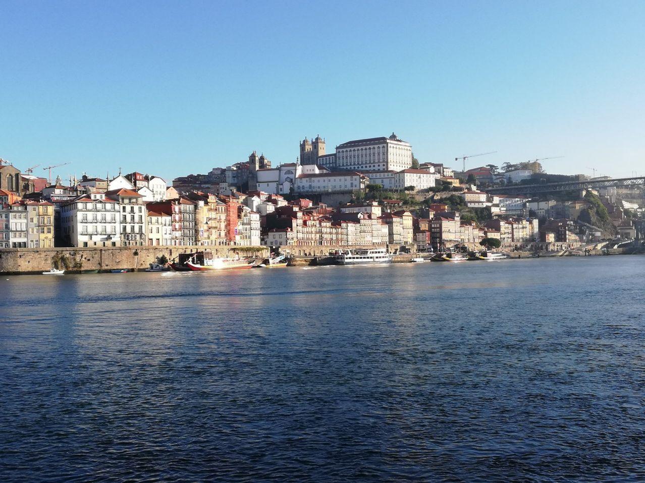 Речен круиз из Португалия – далеч от отъпканите маршрути