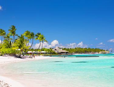 Екзотични почивки в Доминикана