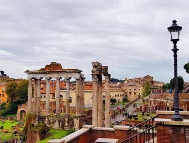 Самолетни екскурзии в Италия