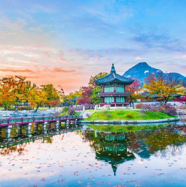 Южна Корея и Тайван - Азиатските тигри