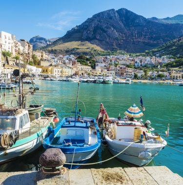 Почивка в Сицилия - Antares Premium - 2020 г.