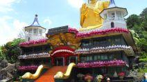 Нова година в Шри Ланка