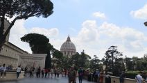 Рим, Тоскана и Чинкуе Терре 07.09.2019 (от Варна)