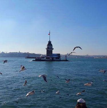 Уикенд в Истанбул и шопинг в Одрин през есента