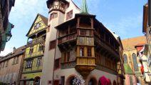 Романтиката на Бавария и очарованието на Елзас – на границата между три държави